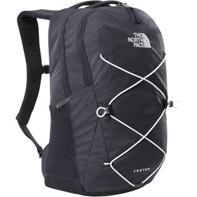 The North Face Jester Rugzak, blauw/wit